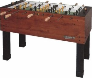 tornado foosball table twister II