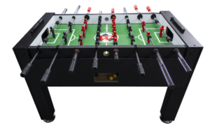 warrior foosball