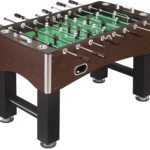 Well Universal Foosball Table Review