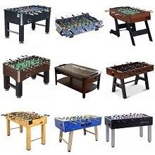 Harvard Foosball Table Models Amp Parts For Sale Reviews