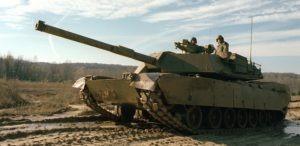 Chrysler M1 Abrams