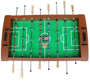 Foosball Table surface