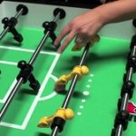 Basic Foosball Rules