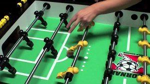 Foosball rules