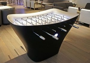 Most Expensive Foosball Table