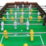 Foosball 101: Everything you need to know about foosball