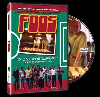 foosball moves