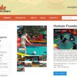 Cool Foosball Tables
