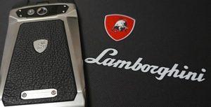 lamborghini smartphones