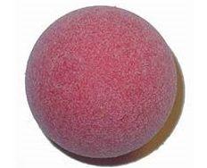 textured fosball balls