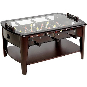 Barrington Coffee Table Foosball table