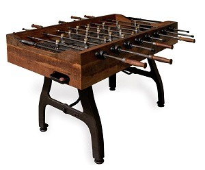 Bradley Industrial Foosball Table