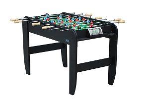 Kick Liberty Black Foosball Table