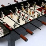 Star Wars Foosball Table Review