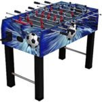 Spartan Sports foosball table