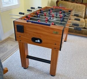 Spartan Sports 54 Foosball Table