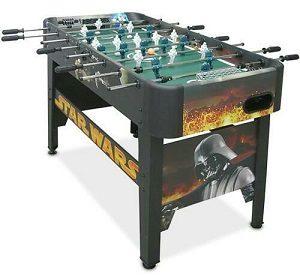 Star Wars Foosball Table