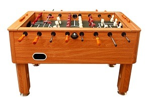 TSA Foosball Table Updated Review A Rare Find In - How much does a foosball table cost