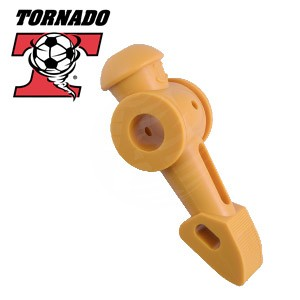 Tornado foosball players