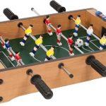 Kid-Size Foosball Table