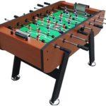 Kick Foosball Table