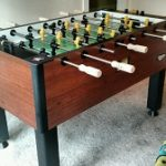 Tornado Foosball Table Parts