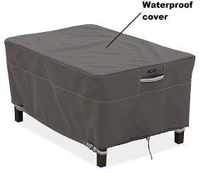 waterproof cover