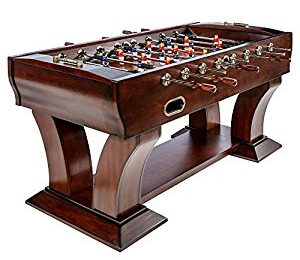 Well Universal Foosball Table Review Foosball Zone - Highland games foosball table