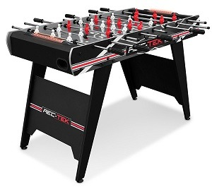 EastPoint Sports Foosball Table with LED Scoring