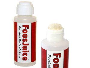 Foosball Silicone