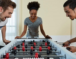 Foosball Table Price How Much Is A Foosball Table Worth
