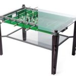 Foosball Dining Table