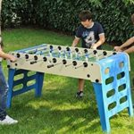 The Growth Of The Foosball Championship