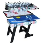 Air Hockey And Foosball Table