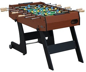 Kick Monarch Foosball Table