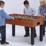 Small Foosball Table
