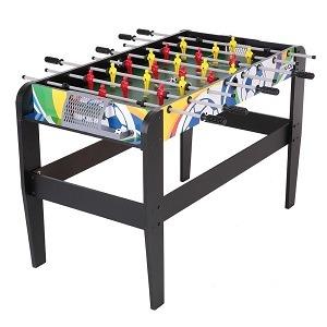 Lixada 4-in-1Foosball Multi-Game table