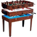3 In 1 Foosball Table
