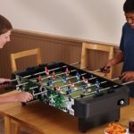 Best Tabletop Foosball Table