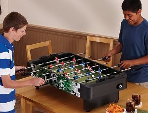 Mainstreet Classics 36-Inch Tabletop Foosball Table