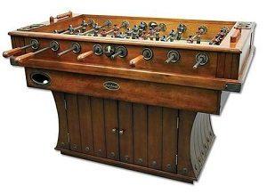 Oxford Foosball Table