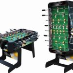 Folding Foosball Table