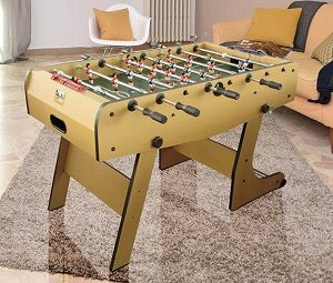 Portable Foosball Table