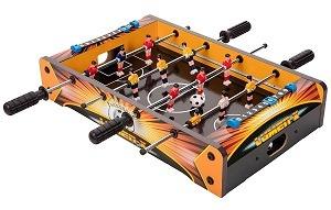 Triumph Sports Tabletop Foosball Table