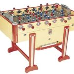 Stella baby-foot foosball tables