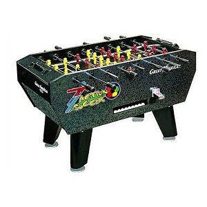 Commercial Foosball Table