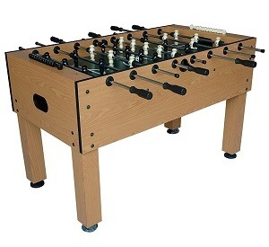 The Best Foosball Table Of 2018 Reviews Amp Ultimate Guide