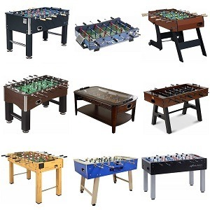 Incredible Best 15 Rated Foosball Tables For Sale In 2019 Reviews Guide Gamerscity Chair Design For Home Gamerscityorg